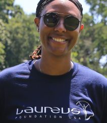 Chamique Holdsclaw
