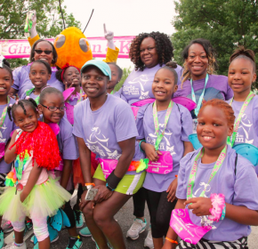Girls on the Run Atlanta
