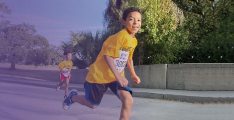 Youth Run NOLA
