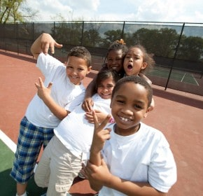 Atlanta Youth Tennis and Education Foundation
